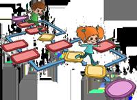 Logo von 1, 2, 3 ... kodiert, programmiert, verschlüsselt! – Informatik in der Grundschule