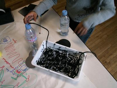 Unterrichtsstunde 3.7: Bau und Erprobung des Wasserboilers